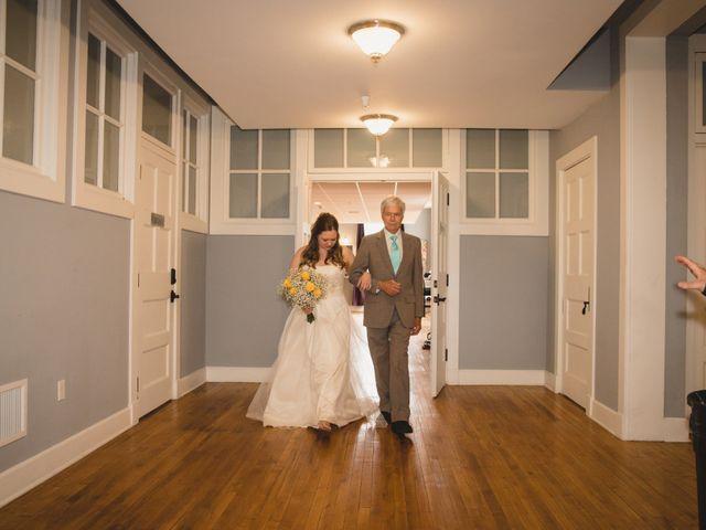 Rob and Jenny's Wedding in Liberty, Missouri 26