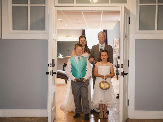 Rob and Jenny's Wedding in Liberty, Missouri 27