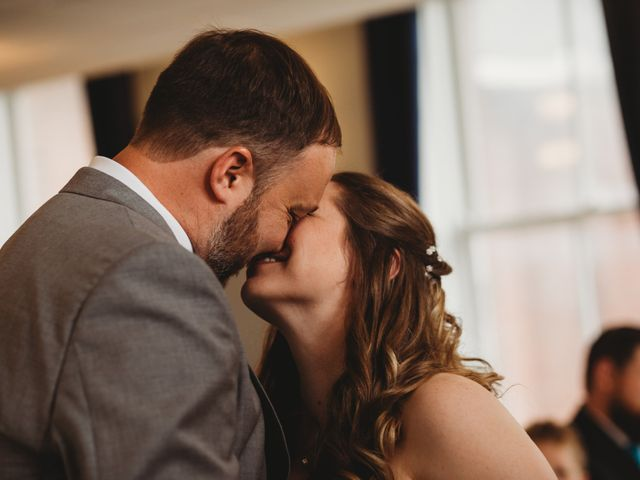 Rob and Jenny's Wedding in Liberty, Missouri 28
