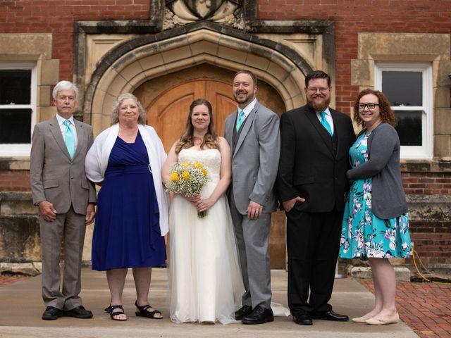 Rob and Jenny's Wedding in Liberty, Missouri 31