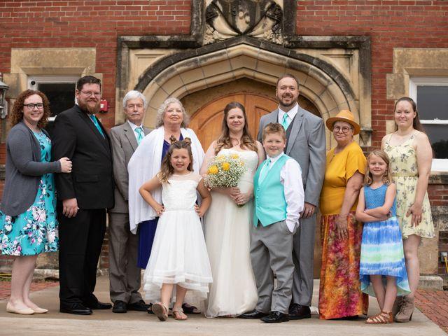 Rob and Jenny's Wedding in Liberty, Missouri 32