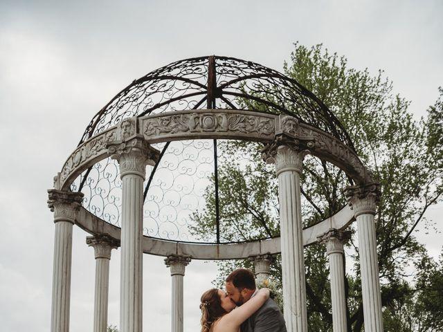 Rob and Jenny's Wedding in Liberty, Missouri 34