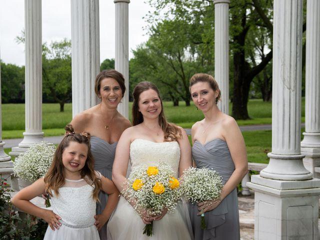 Rob and Jenny's Wedding in Liberty, Missouri 35