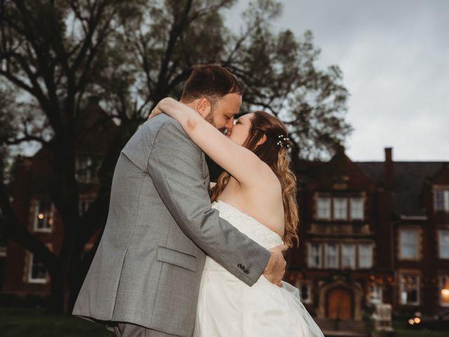 Rob and Jenny's Wedding in Liberty, Missouri 40