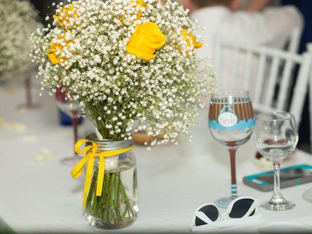 Rob and Jenny's Wedding in Liberty, Missouri 41