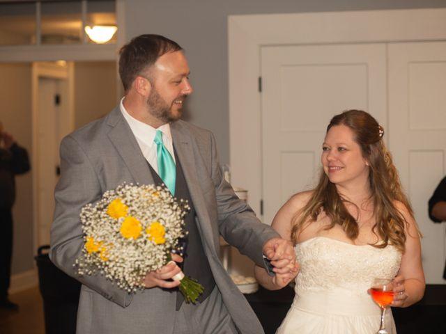 Rob and Jenny's Wedding in Liberty, Missouri 43