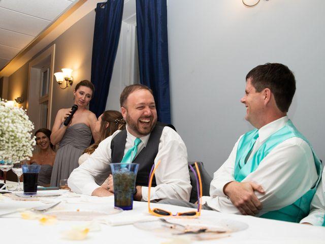 Rob and Jenny's Wedding in Liberty, Missouri 44