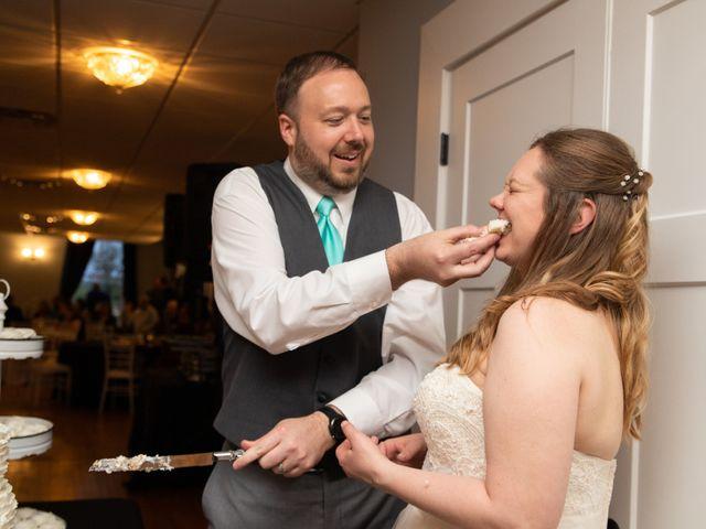 Rob and Jenny's Wedding in Liberty, Missouri 47