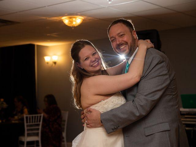 Rob and Jenny's Wedding in Liberty, Missouri 49