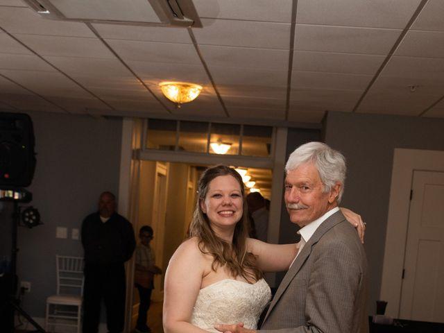Rob and Jenny's Wedding in Liberty, Missouri 50