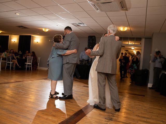 Rob and Jenny's Wedding in Liberty, Missouri 51