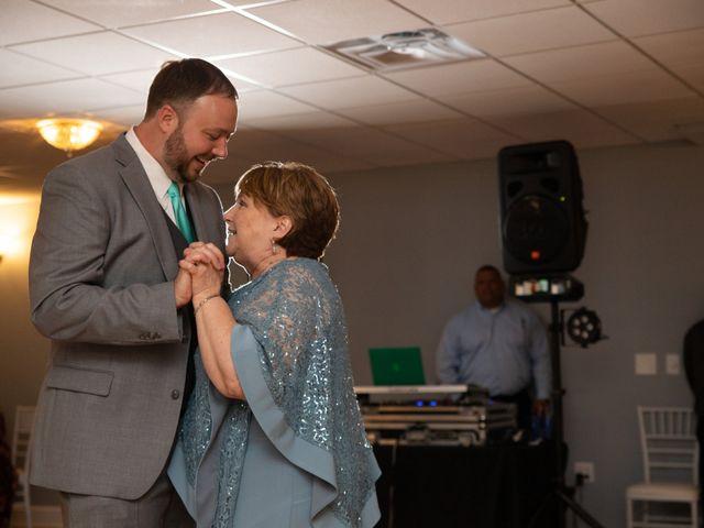 Rob and Jenny's Wedding in Liberty, Missouri 52
