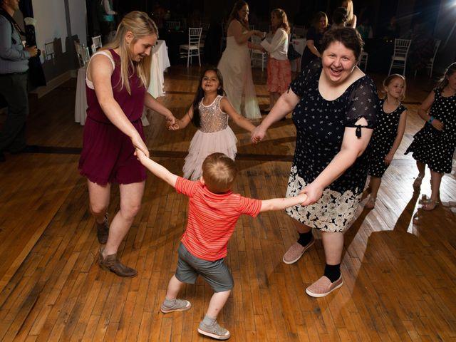 Rob and Jenny's Wedding in Liberty, Missouri 53