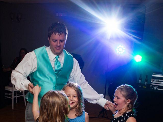 Rob and Jenny's Wedding in Liberty, Missouri 54