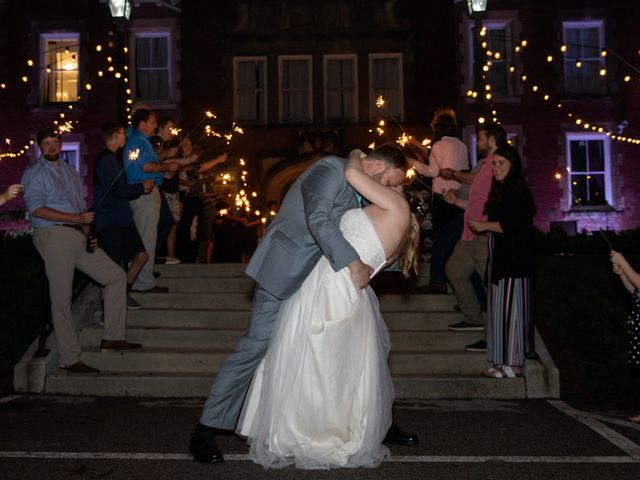 Rob and Jenny's Wedding in Liberty, Missouri 59