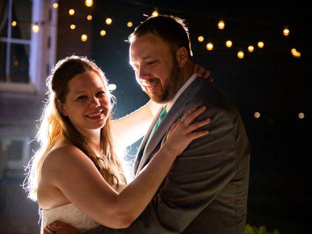 Rob and Jenny's Wedding in Liberty, Missouri 60