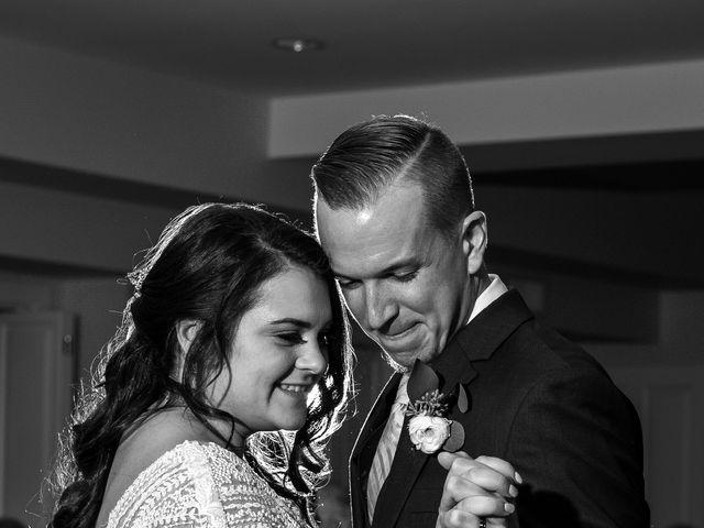 Nikki and Corey's Wedding in Easton, Maryland 7