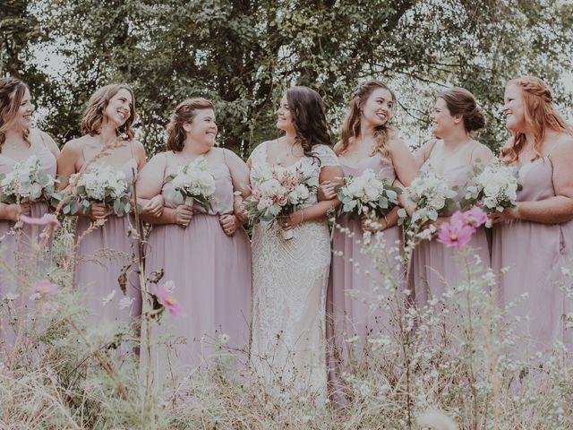 Nikki and Corey's Wedding in Easton, Maryland 17