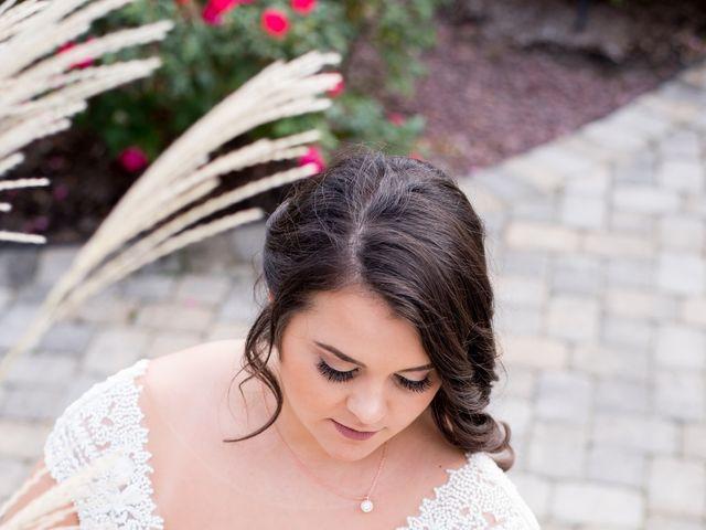 Nikki and Corey's Wedding in Easton, Maryland 19