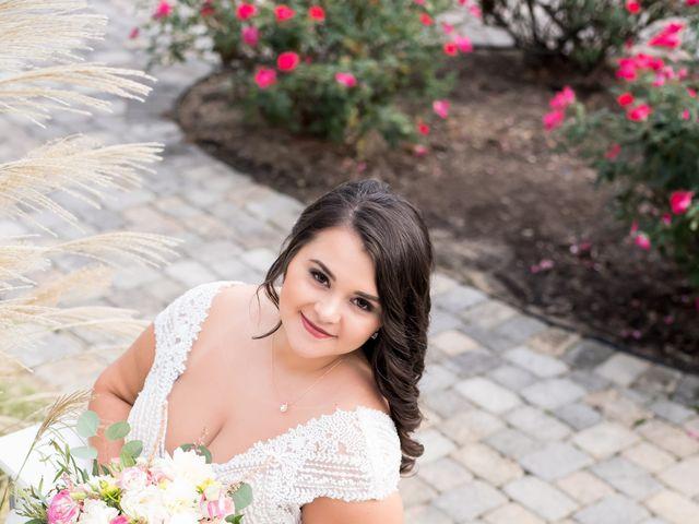 Nikki and Corey's Wedding in Easton, Maryland 20