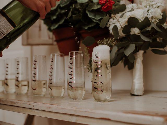 Nikki and Corey's Wedding in Easton, Maryland 24