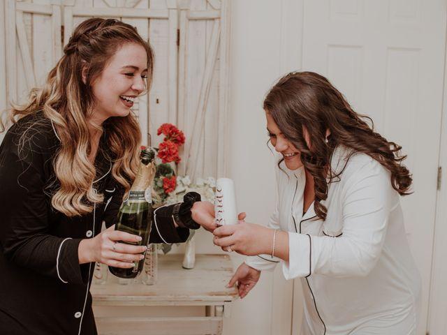 Nikki and Corey's Wedding in Easton, Maryland 25