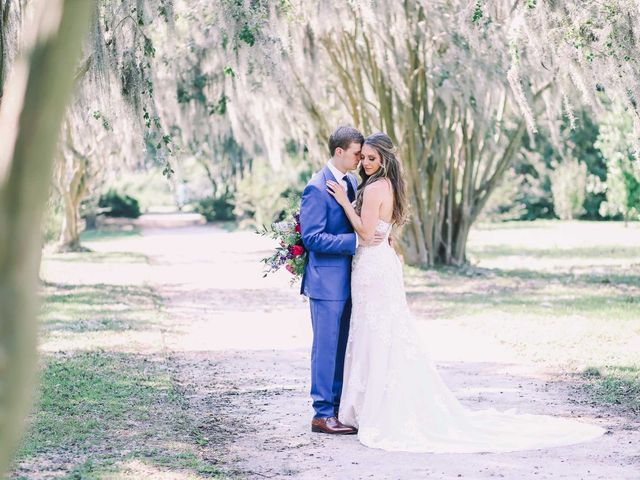 Jonas and Jenna's Wedding in Charleston, South Carolina 13