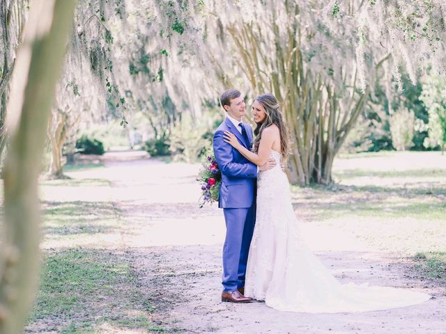 Jonas and Jenna's Wedding in Charleston, South Carolina 27
