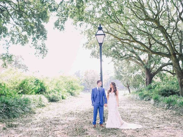 Jonas and Jenna's Wedding in Charleston, South Carolina 29