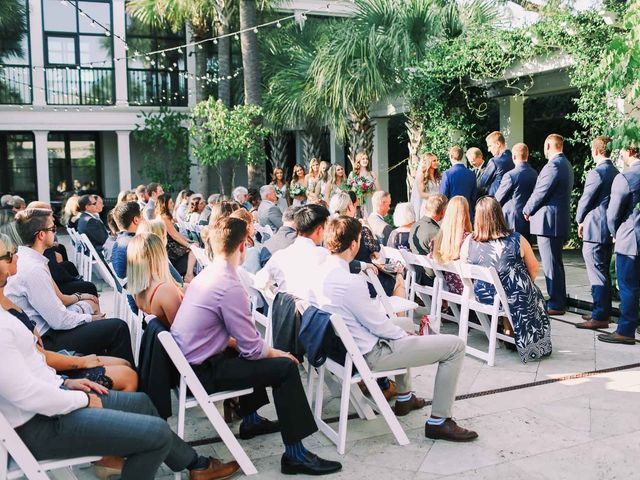 Jonas and Jenna's Wedding in Charleston, South Carolina 46