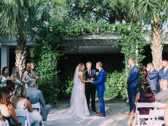 Jonas and Jenna's Wedding in Charleston, South Carolina 53