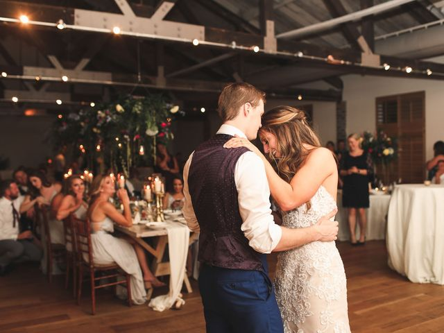 Jonas and Jenna's Wedding in Charleston, South Carolina 63