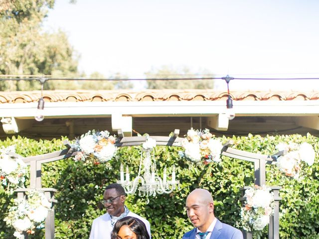 Isaac and Carla's Wedding in San Diego, California 3