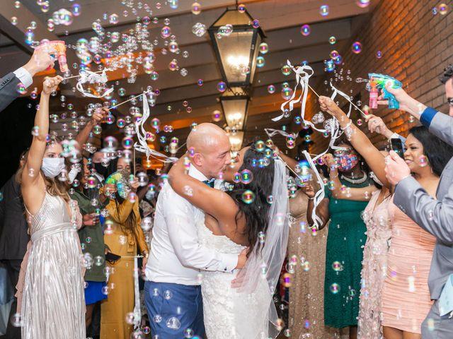 Isaac and Carla's Wedding in San Diego, California 2