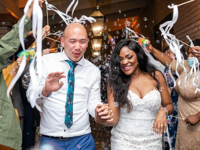 Isaac and Carla's Wedding in San Diego, California 4