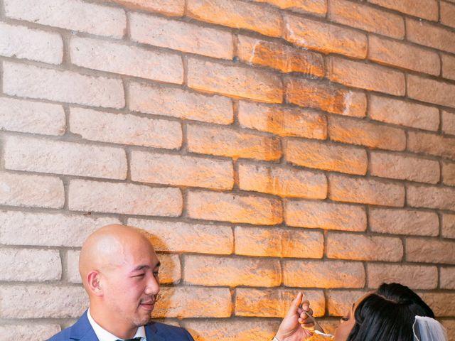 Isaac and Carla's Wedding in San Diego, California 9