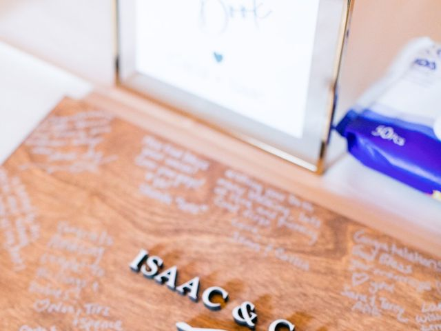 Isaac and Carla's Wedding in San Diego, California 16