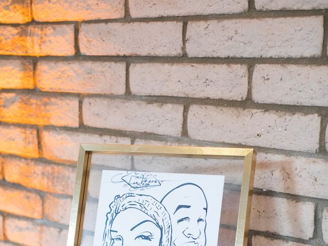 Isaac and Carla's Wedding in San Diego, California 17