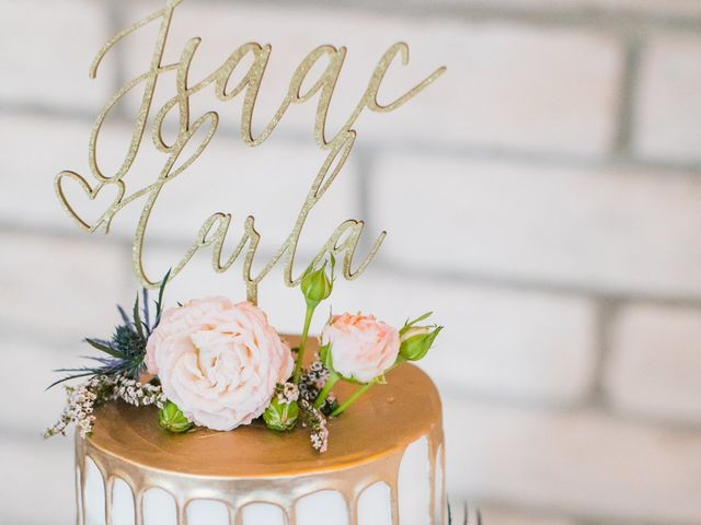 Isaac and Carla's Wedding in San Diego, California 26