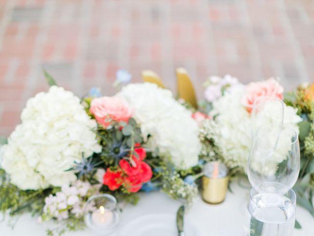 Isaac and Carla's Wedding in San Diego, California 30
