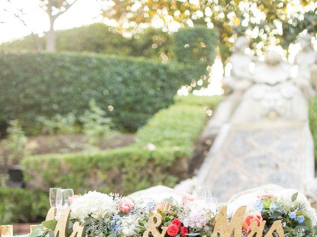 Isaac and Carla's Wedding in San Diego, California 33