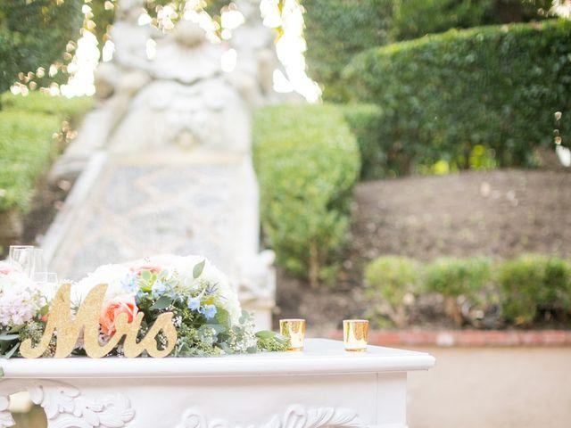 Isaac and Carla's Wedding in San Diego, California 34