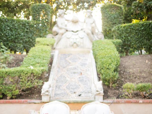 Isaac and Carla's Wedding in San Diego, California 35