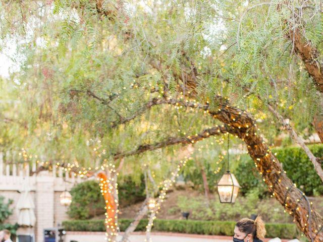 Isaac and Carla's Wedding in San Diego, California 38