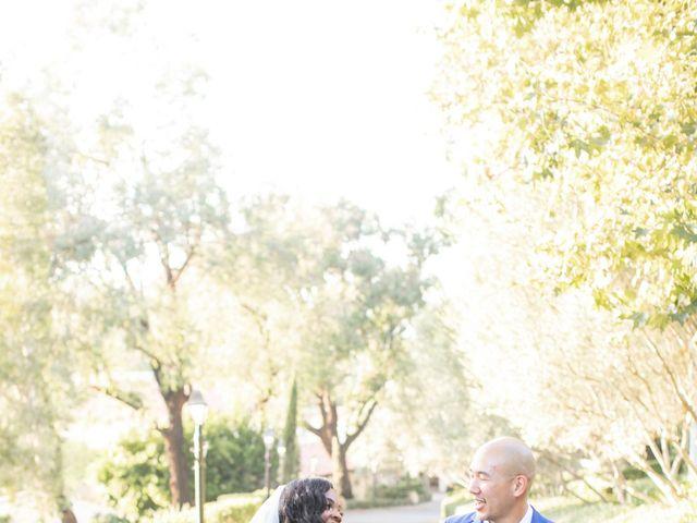 Isaac and Carla's Wedding in San Diego, California 39