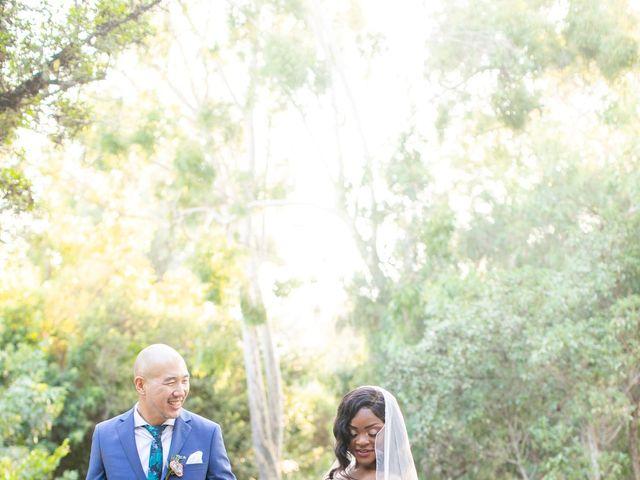 Isaac and Carla's Wedding in San Diego, California 42