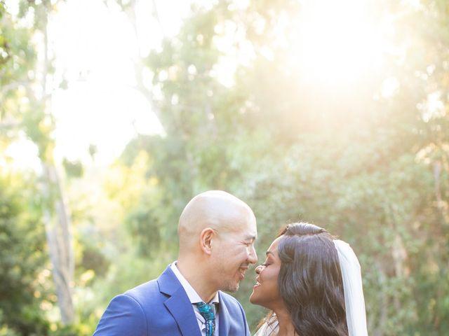 Isaac and Carla's Wedding in San Diego, California 44