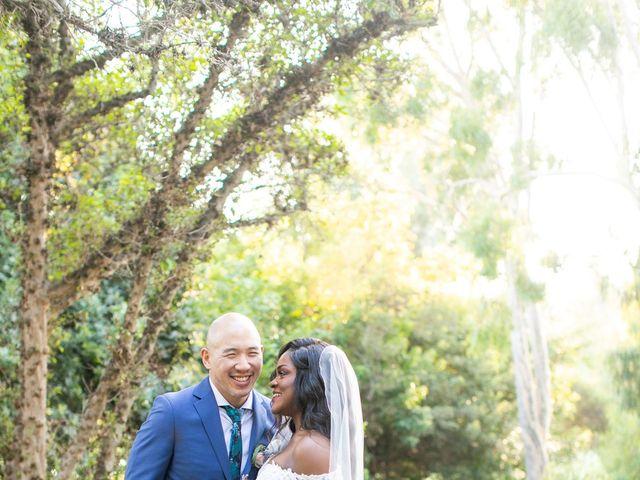 Isaac and Carla's Wedding in San Diego, California 45