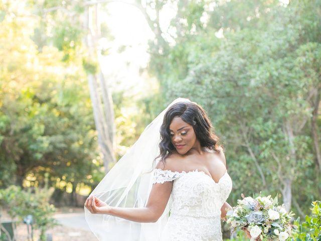 Isaac and Carla's Wedding in San Diego, California 46