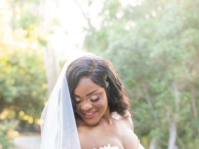 Isaac and Carla's Wedding in San Diego, California 47